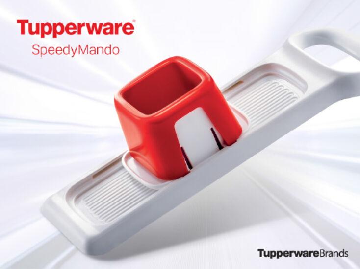 Kézi Mandolin szeletelő Tupperware