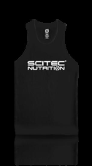 Trikó Normal férfi fekete M Scitec Nutrition