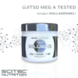 Collagen Powder gyümölcs puncs Scitec Nutrition
