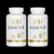 StarDiets Immun4 étrendkiegészítő 60 kapsz.