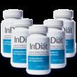 InDiat fogyókúrás étrendkiegészítő 60 kapsz.