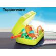 Nagy Csemegéző 2,5 L világoskék Tupperware