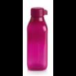 Szögletes öko palack 500 ml csavaros kupakkal Tupperware