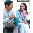Öko plus Utazó kávésbögre Tupperware