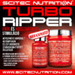 Turbo Ripper  kapsz Scitec Nutrition