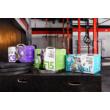 C9 Aloe Peach - Ultra Chocolate 4 db termék/doboz Forever Living Products