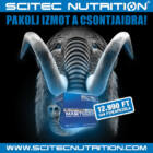 Mastodon 90 kapsz. Scitec Nutrition