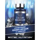 SE Calcium-Magnesium 100 tabl. Scitec Essentials