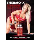 Thermo-X 100 kapsz. Scitec Nutrition