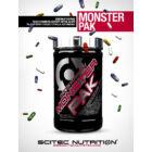 Monster PAK 60 tasak Scitec Nutrition