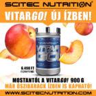 Vitargo 900g Scitec Nutrition