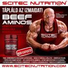 Beef Aminos Scitec Nutrition