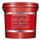 100% Whey Protein Professional Scitec Nutrition