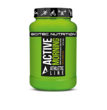Active Morning 1680g Scitec Nutrition Athletic Line