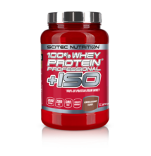 100% Whey Protein Professional + ISO Scitec Nutrition
