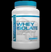 PF Whey Isolate Pharma First  Nutrition