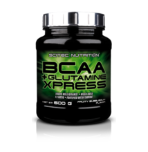 BCAA+Glutamine Xpress 300g long island ice tea Scitec Nutrition