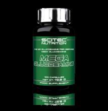 Mega Glucosamine 100 kapsz. Scitec Nutrition