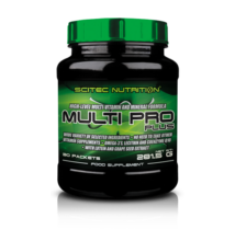 Multi Pro Plus 30 tasak Scitec Nutrition