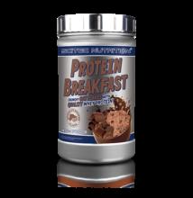 Protein Breakfast 700g Scitec Nutrition