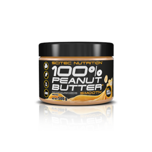 Mogyoróvaj 500 g Scitec Nutrition