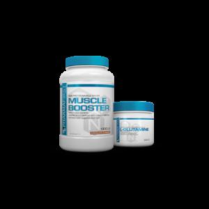 PF Basic tömegnövelő stack Pharma First Nutrition