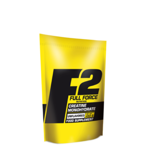 FF Creatine Monohydrate 450g Full Force Nutrition