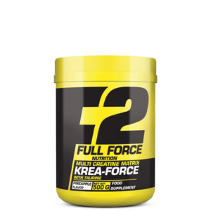FF Krea-Force 500g ananász Full Force Nutrition