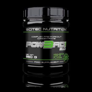 Pow3rd! 2.0 Scitec Nutrition