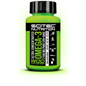 Omega-3 90 kapsz.Scitec Nutrition WOD Crusher