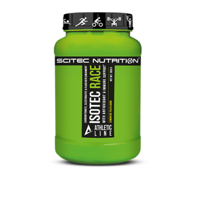 Isotec Race 1800g Scitec Nutrition Athletic Line