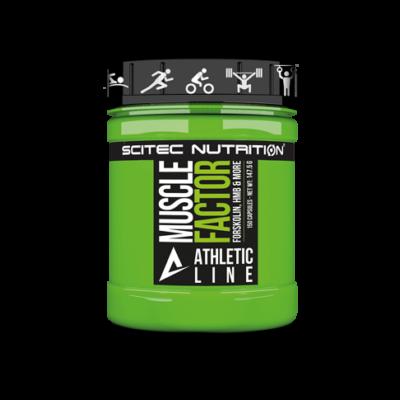 Muscle Factor 150 kapsz. Scitec Nutrition Athletic Line