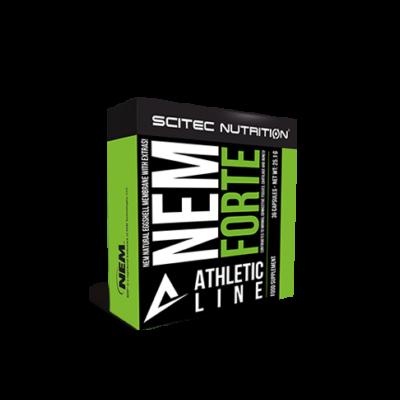 NEM® Forte 36 kapsz. Scitec Nutrition Athletic Line