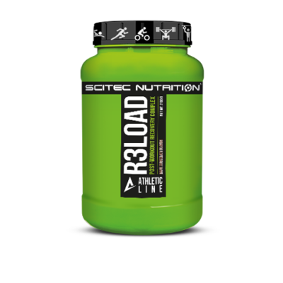 R3load 2100g Scitec Nutrition Athleic Line