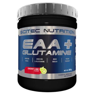EAA+Glutamine 300g Scitec Nutrition