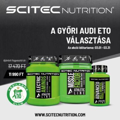 Athletic Line Akciós Csomag Scitec Nutrition