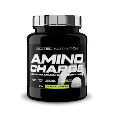Amino Charge (NEW) Scitec Nutrition