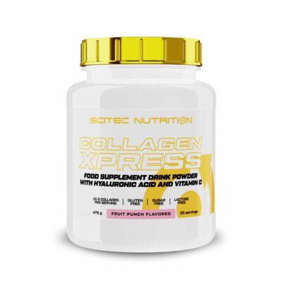 Collagen Xpress 475g Scitec Nutrition