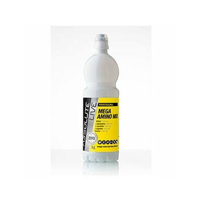 Mega Amino Mix Sportital Narancs-Kaktuszfüge-Méz 1000ml Absolute Live