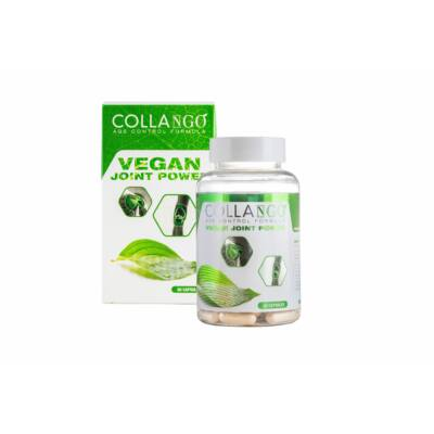 COLLANGO Vegan Joint Power