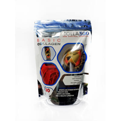 COLLANGO Collagen Basic 300 g natúr kollagén