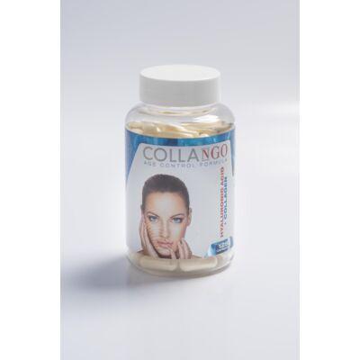 COLLANGO Collagen Hyaluronic Acid + Collagen 125 db kapszula