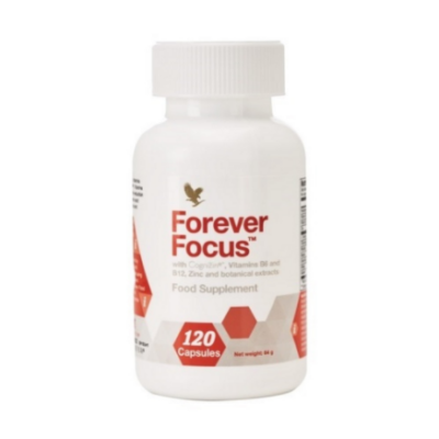Focus 120 kapsz. Forever Living Products
