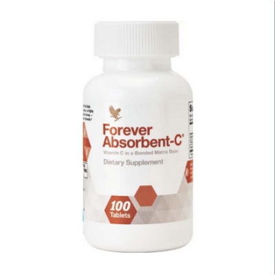 Absorbent-C 100 tabletta Forever Living Products