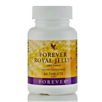Royal Jelly 60 tabletta Forever Living Products