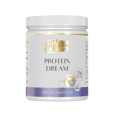 StarDiets Protein Dream fehérje