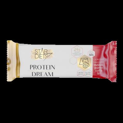 StarDiets Protein Dream fehérjeszelet 60g