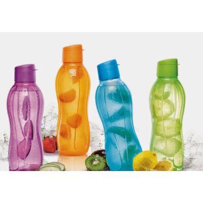 Öko palack  kipattintható kupakkal Tupperware