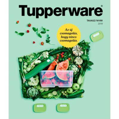 Tupperware 2019 Tavasz/Nyár katalógus