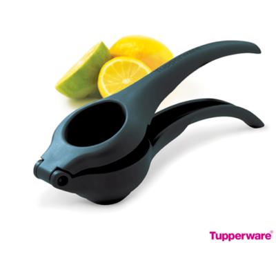 Citrusfacsaró fekete Tupperware